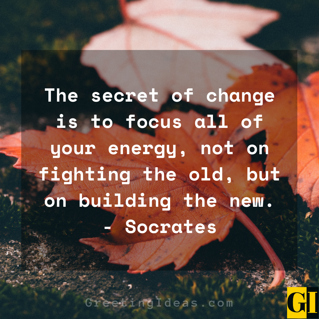 Accepting Change Quotes Greeting Ideas 7
