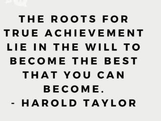 30+ Famous and Best Achievement Quotes for Students