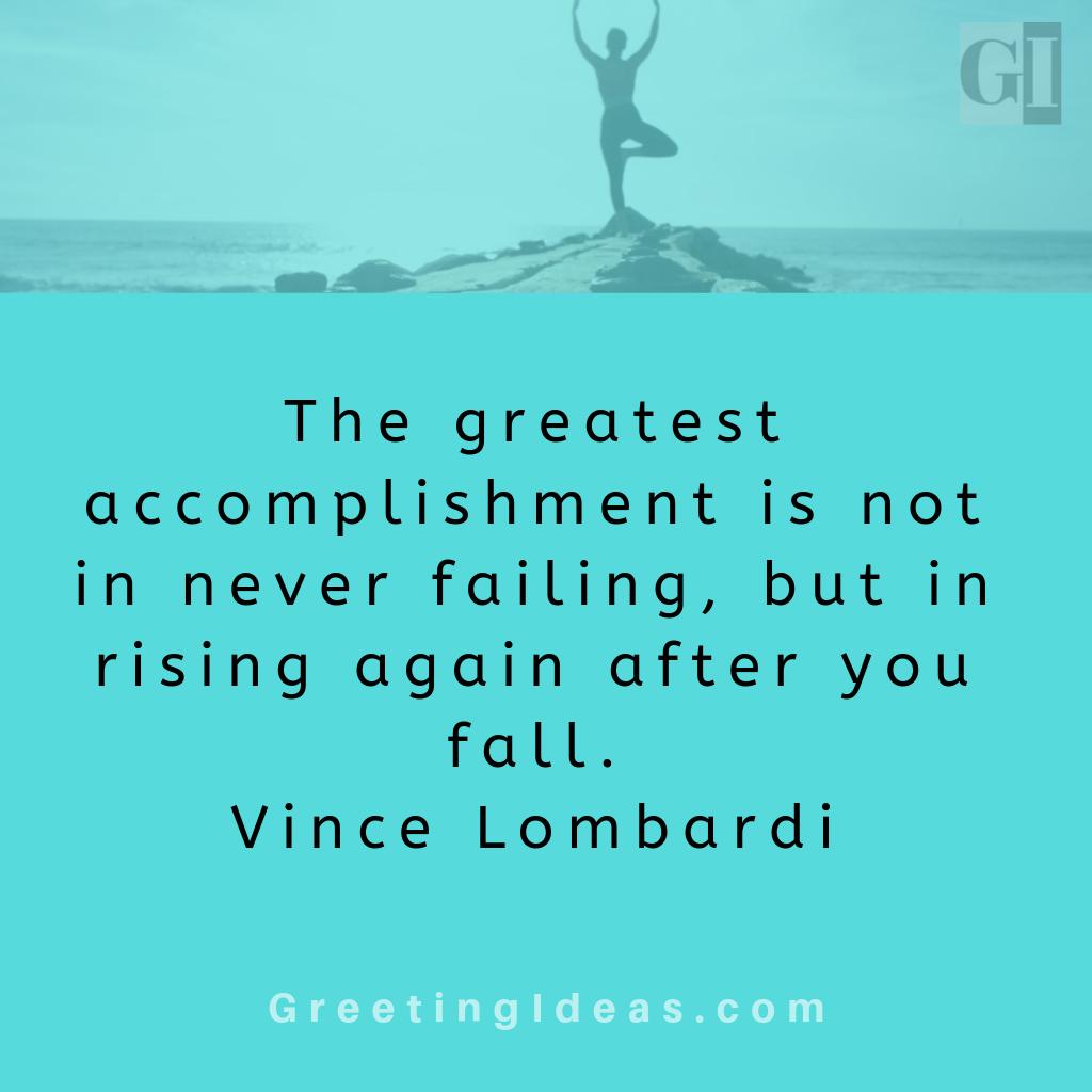 Inspirational Accomplishment Quotes: Best Quotes about Accomplishment