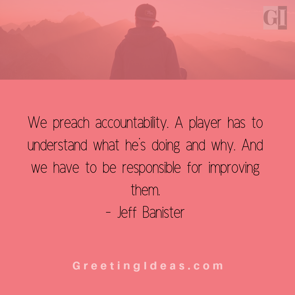 Best Accountability Quotes For Self Responsibility & Workplace Leadership