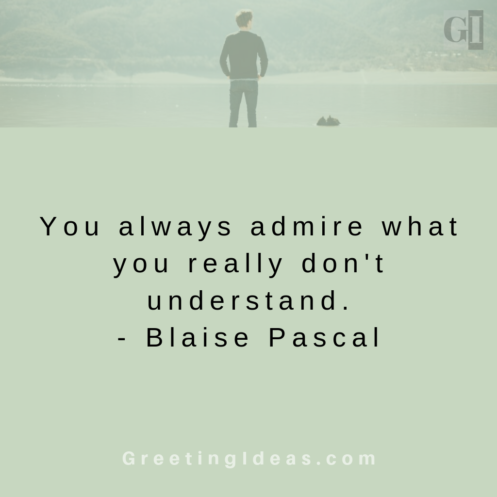 Inspiring Admire Quotes: Best Quotes on Admiring Someone's Strength