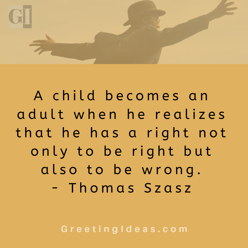 25+ Best Childhood to Adulthood Quotes: Funny Quotes about Adulthood