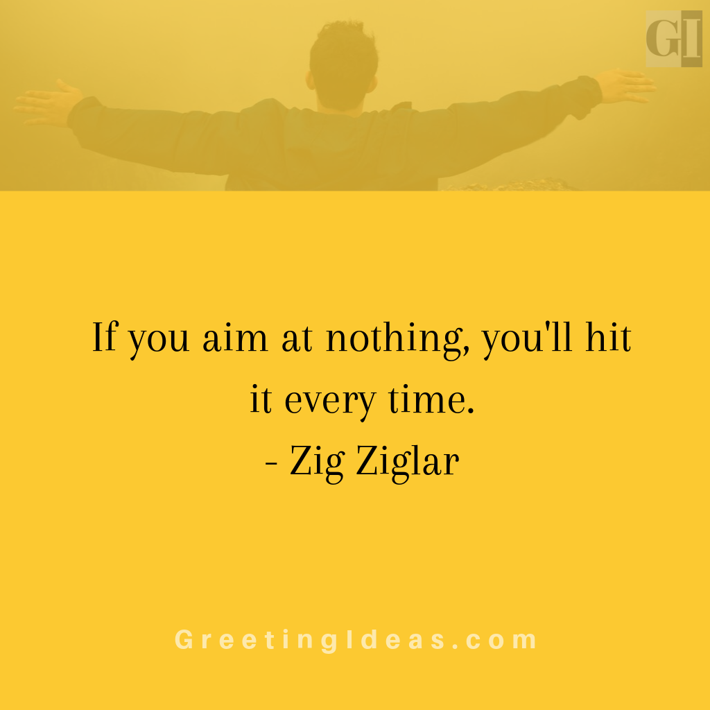 Motivating Aim High Quotes: Top Aim Quotes for Reaching Excellence