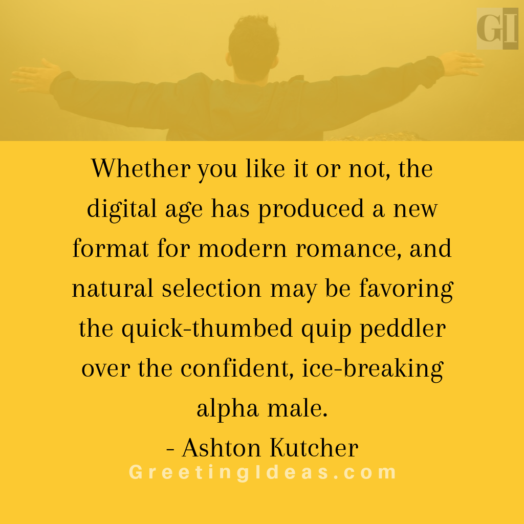 Best Alpha Male Quotes and Sayings - Funny Quotes About Alpha Male