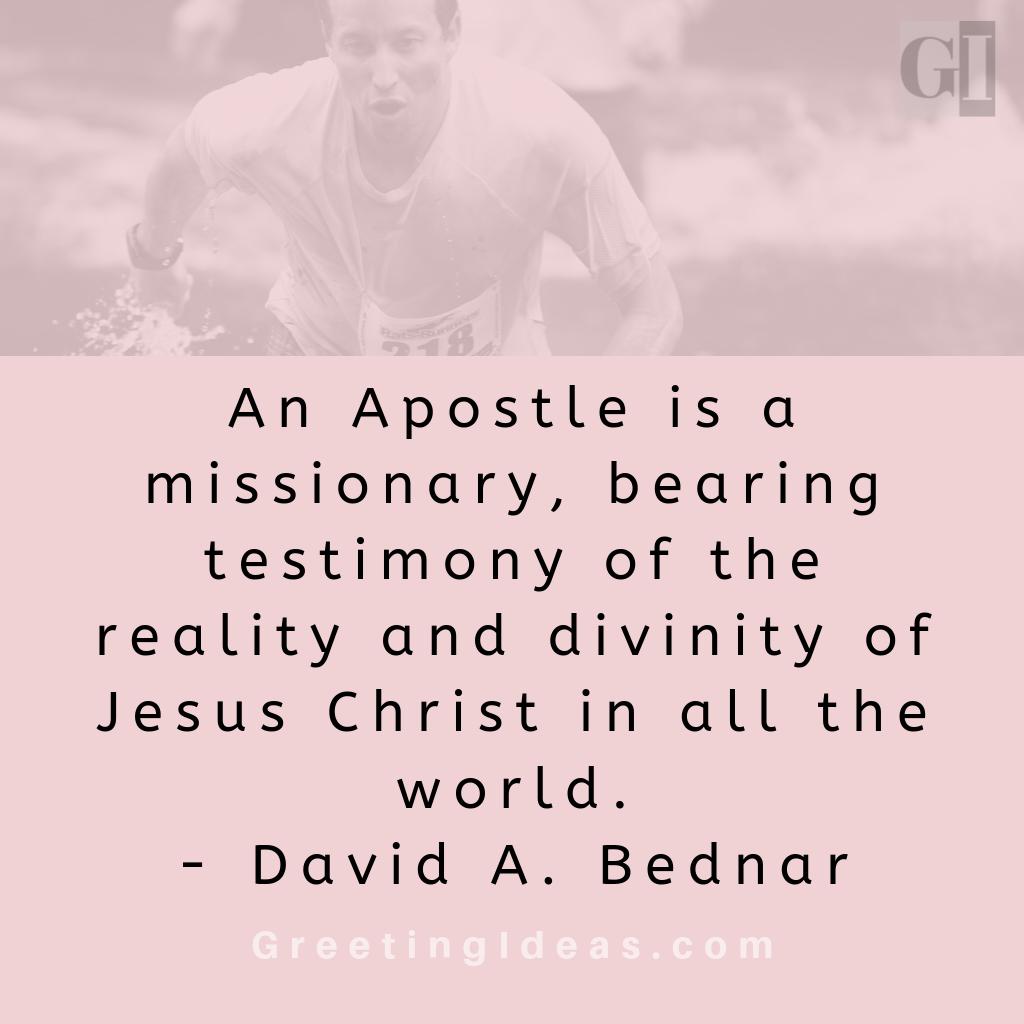 Holy Apostolic Quotes and Sayings: Top Apostolic Pentecostal Quotes