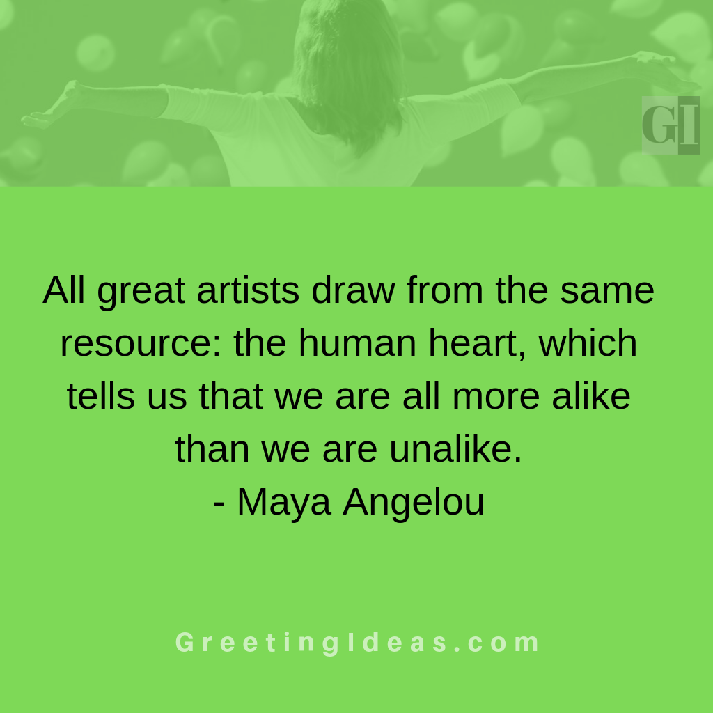 50 Famous Artist Quotes about Life, Love, Art and Creativity