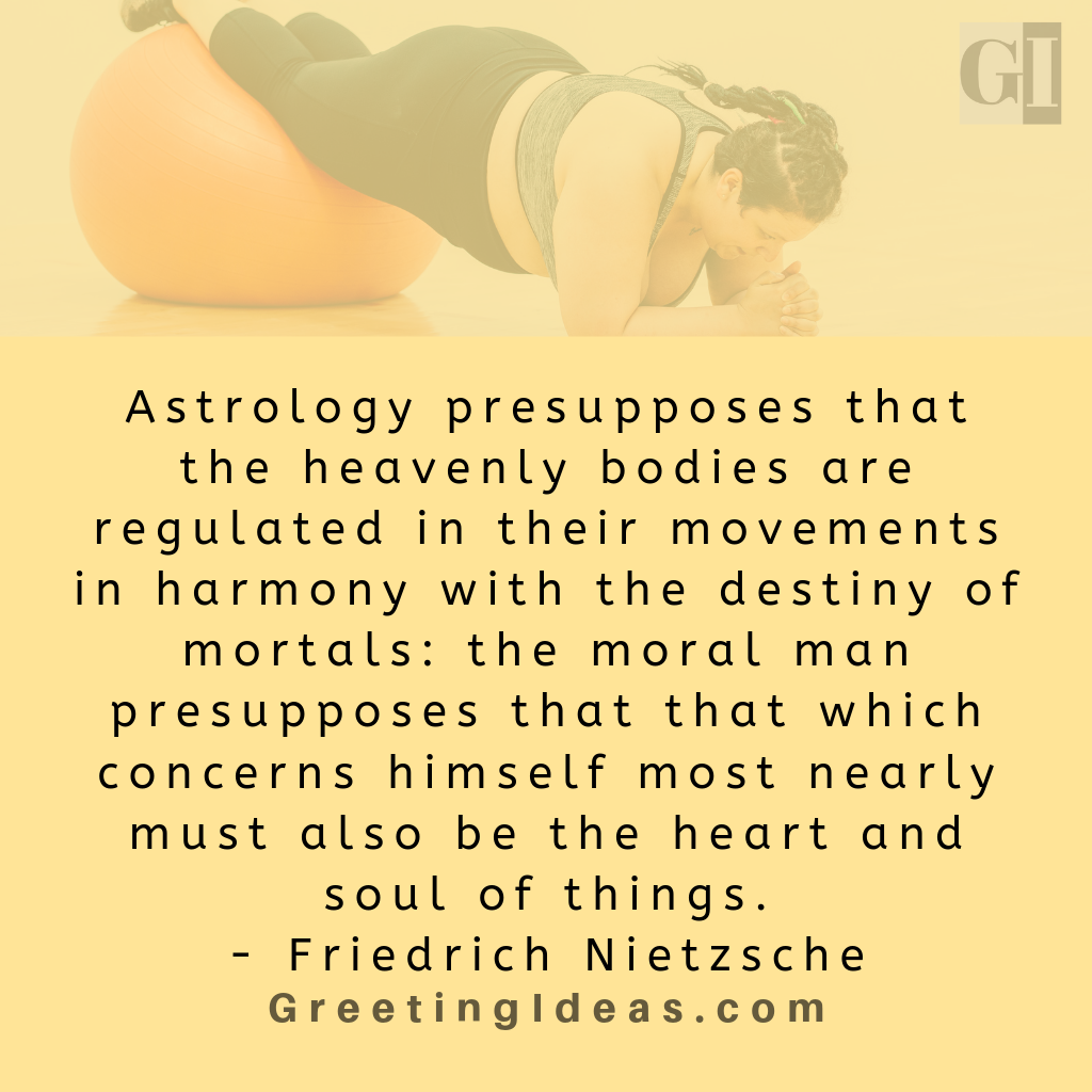 45 Famous Astrology Quotes and Sayings: Read Best Quotes on Astrology