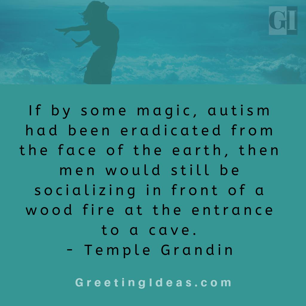30 Inspiring Autism quotes - Best Autism Awareness Quotes to Read