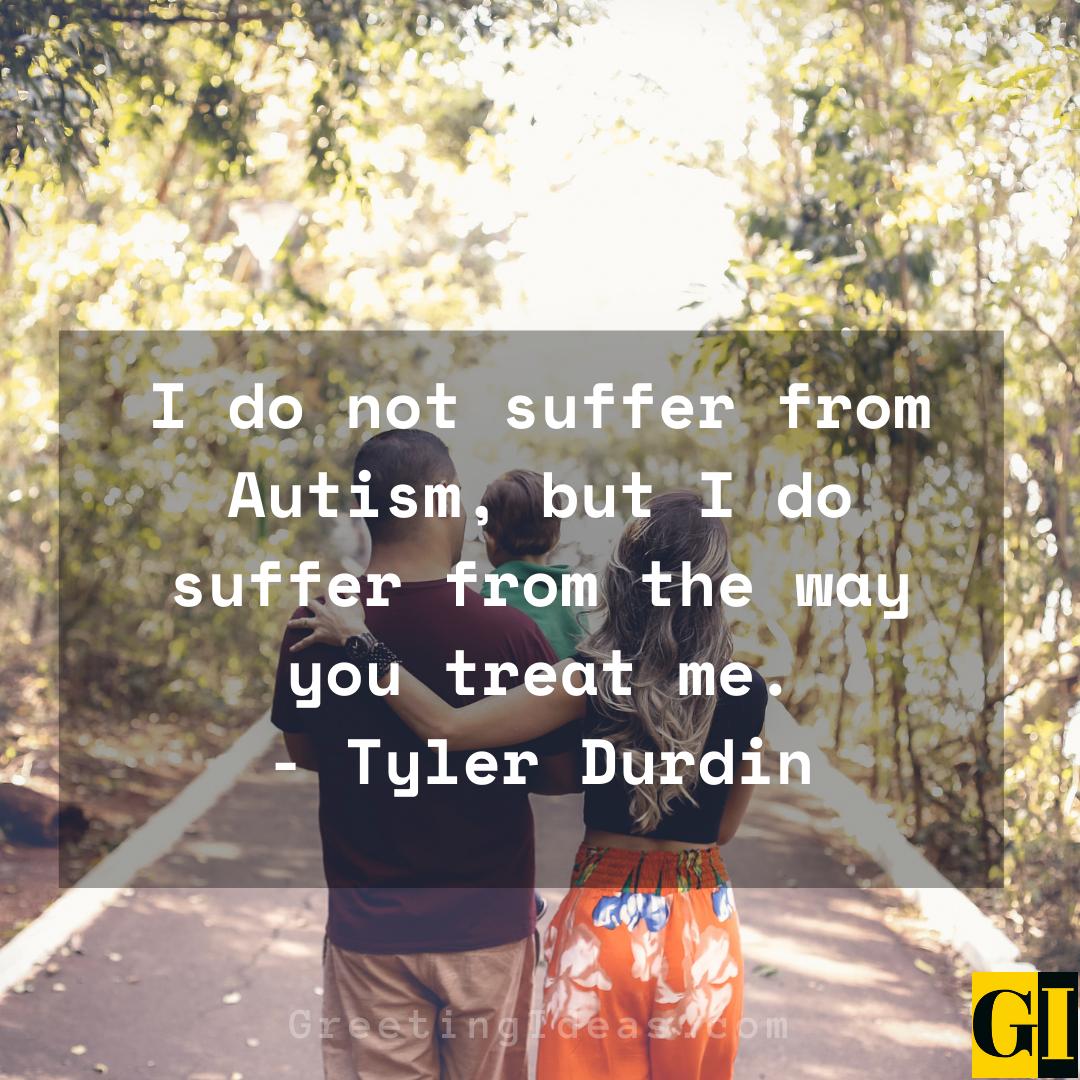 Autism Quotes Greeting Ideas 4 4