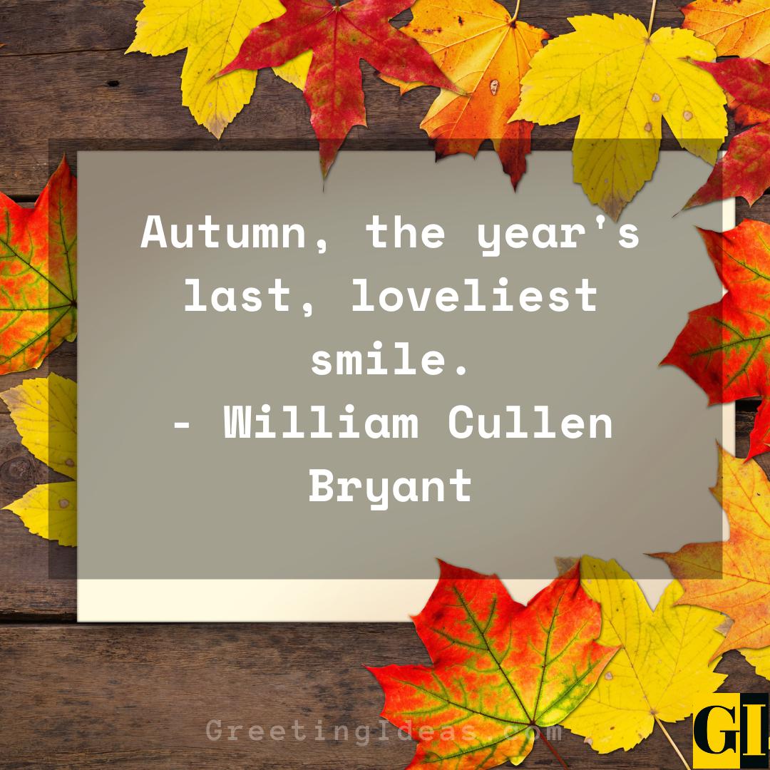 Autumn Quotes Greeting Ideas 4 1