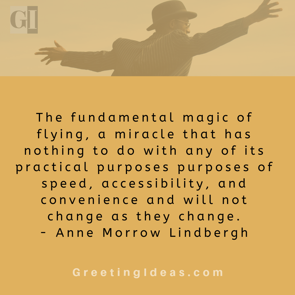 30 Inspiring and Famous Aviation Quotes - Must Read Quotes on Aviation