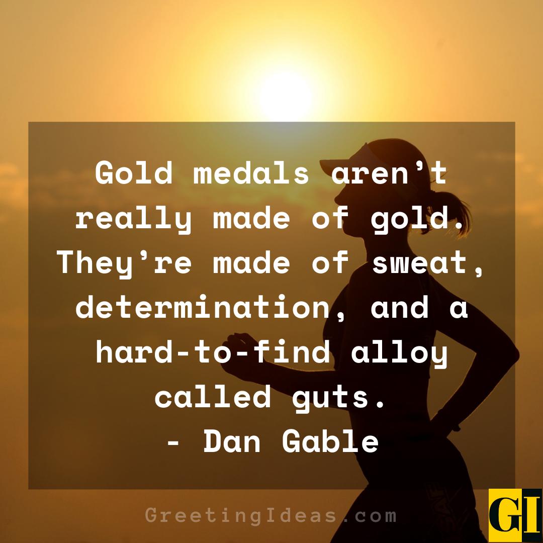 Athlete Motivational Quotes Greeting Ideas 2