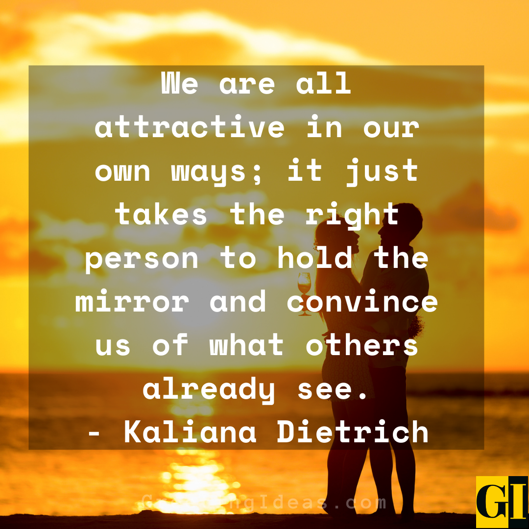 Attraction Quotes Greeting Ideas 5