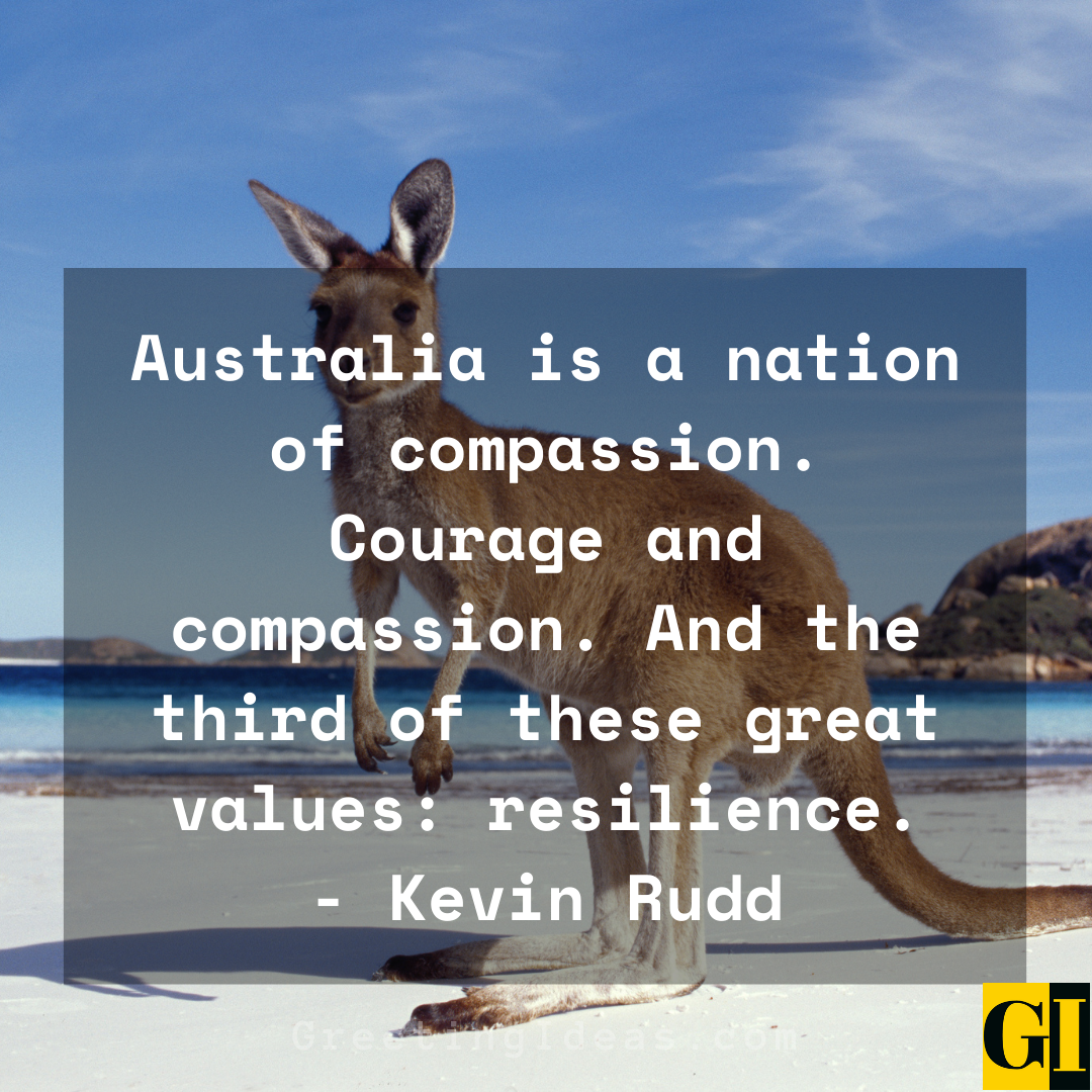 Australian Quotes Greeting Ideas 1