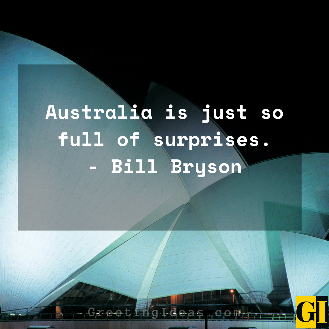 Australian Quotes Greeting Ideas 5