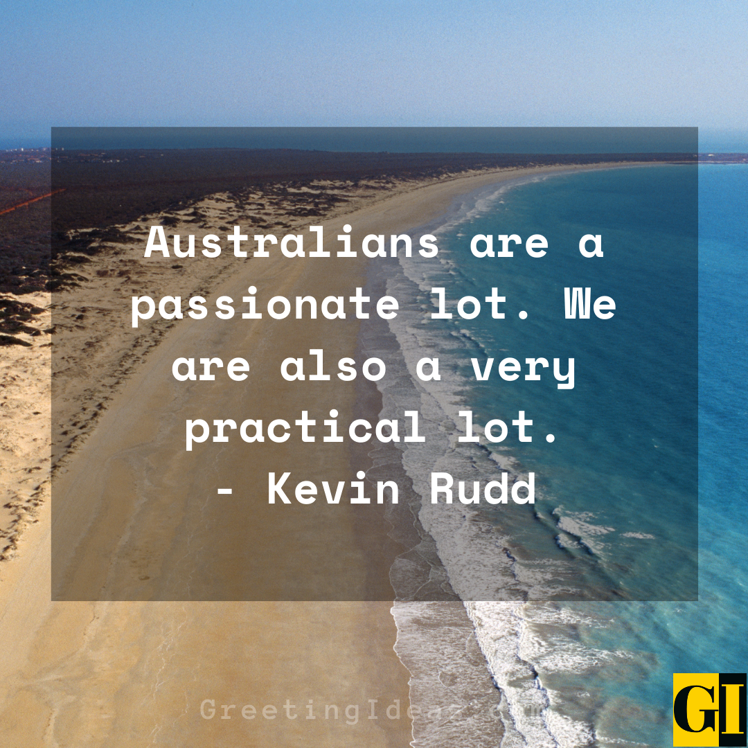 Australian Quotes Greeting Ideas 6