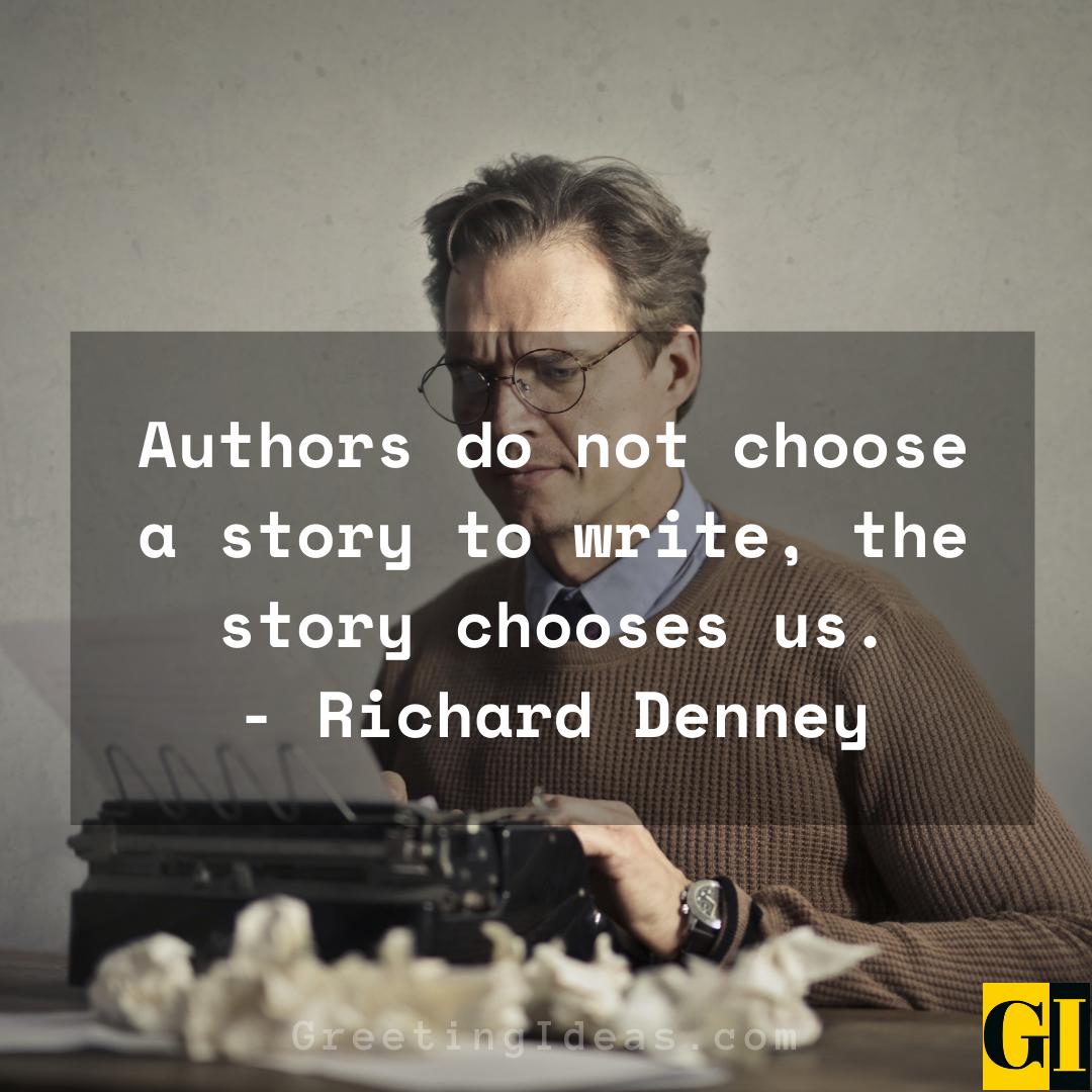 Author Quotes Greeting Ideas 3