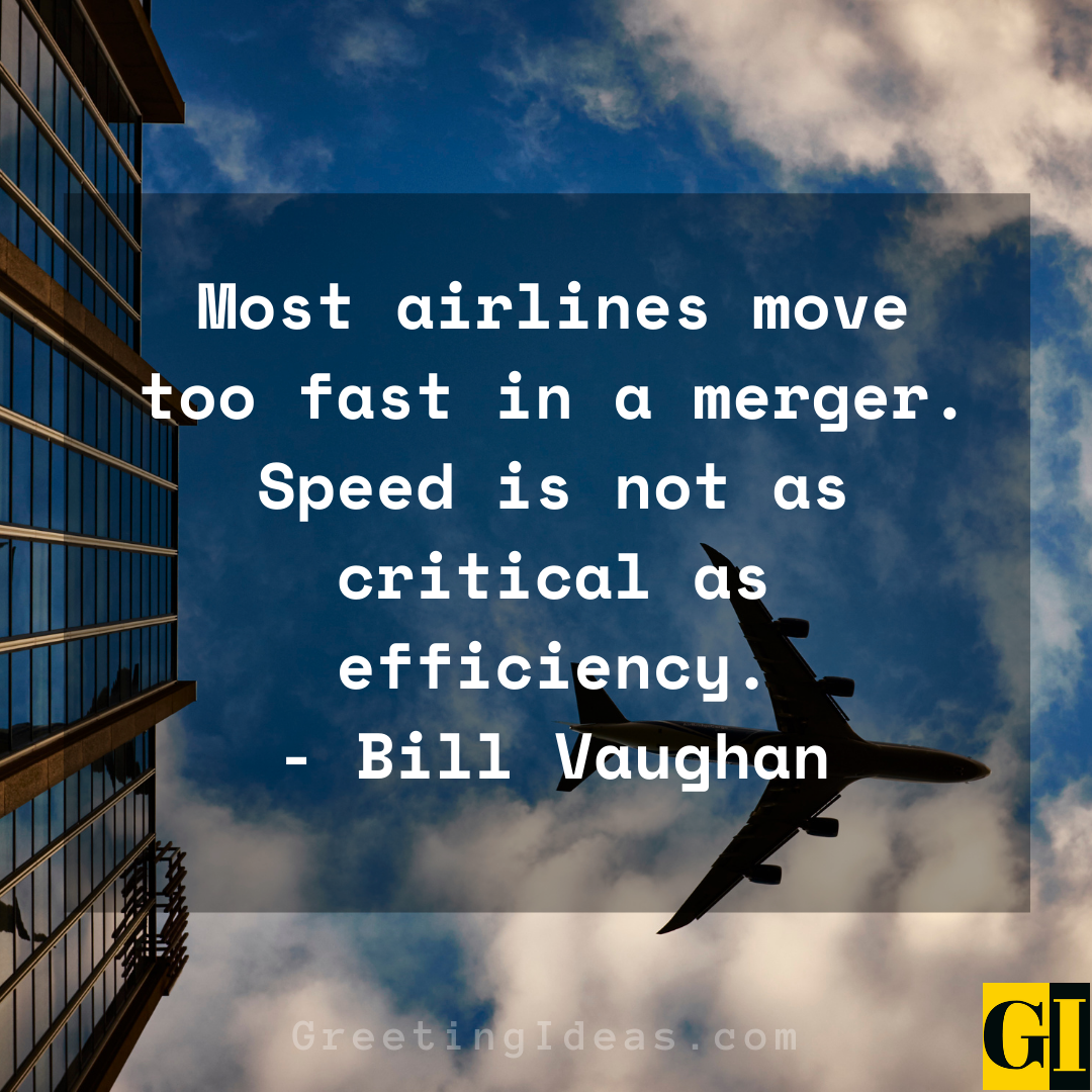 Airline Quotes Greeting Ideas 1