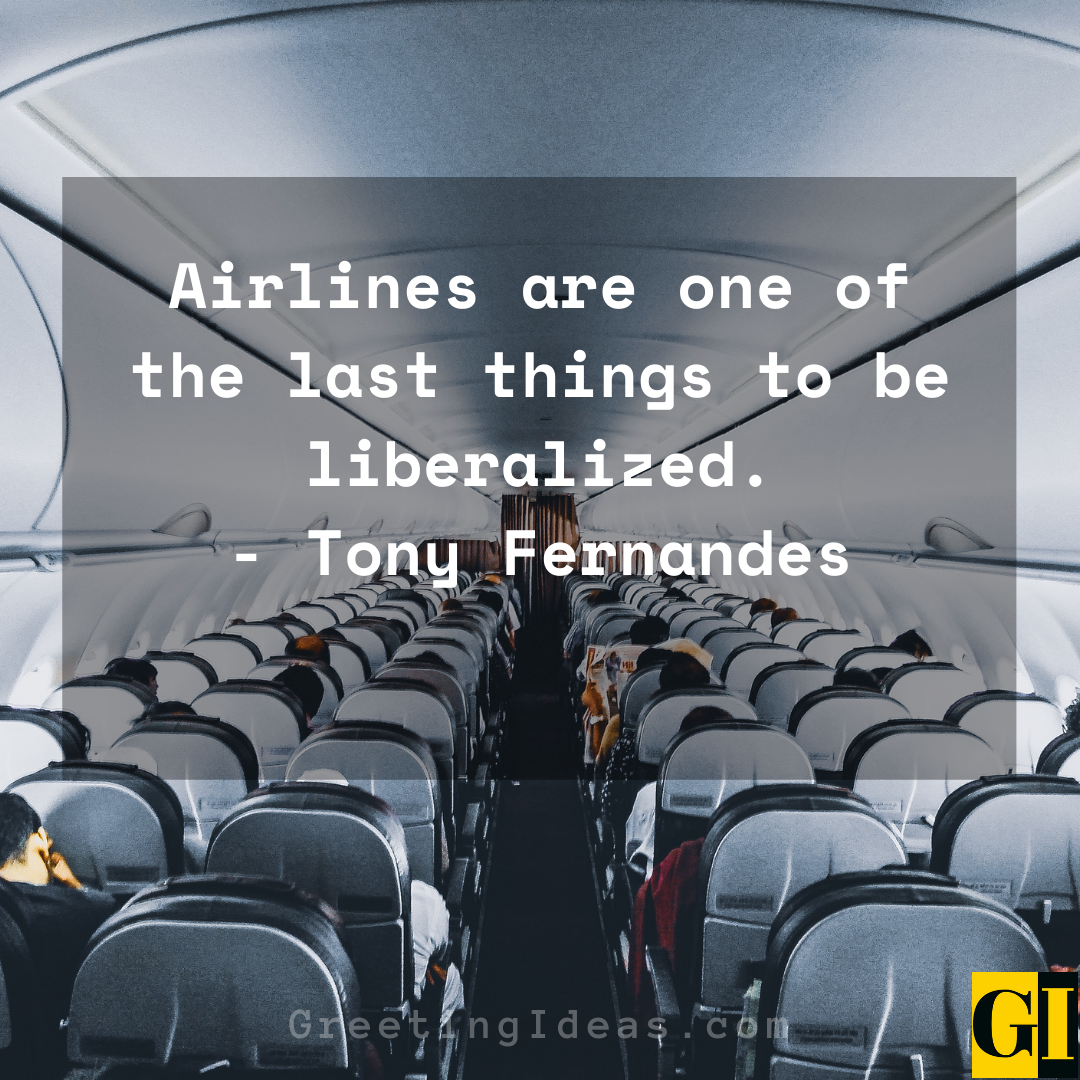 Airline Quotes Greeting Ideas 3