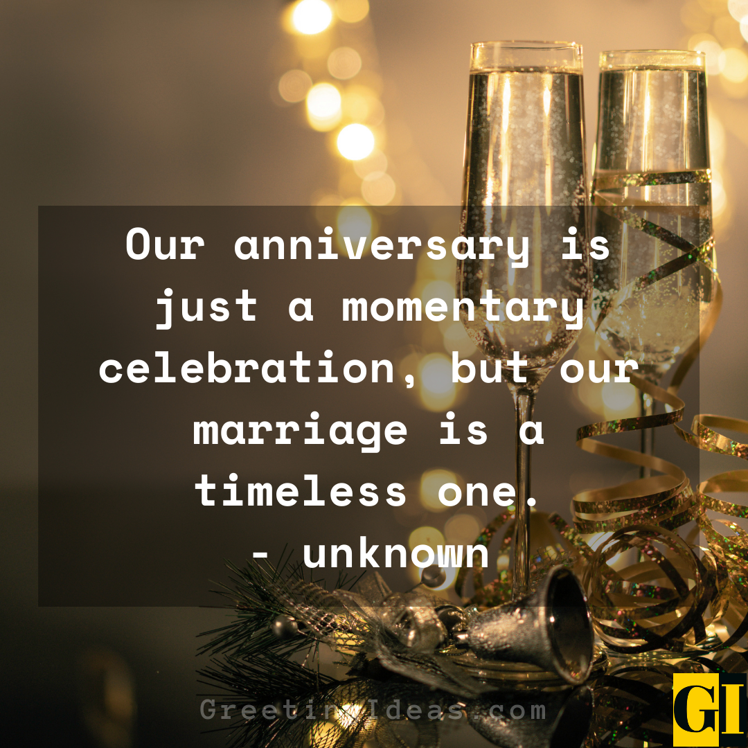 Anniversary Quotes Greeting Ideas 1