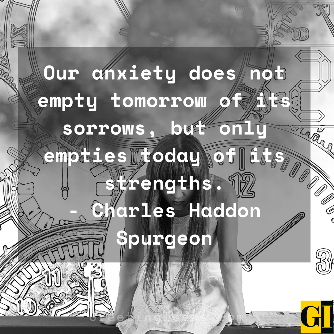 Anxious Quotes Greeting Ideas 4