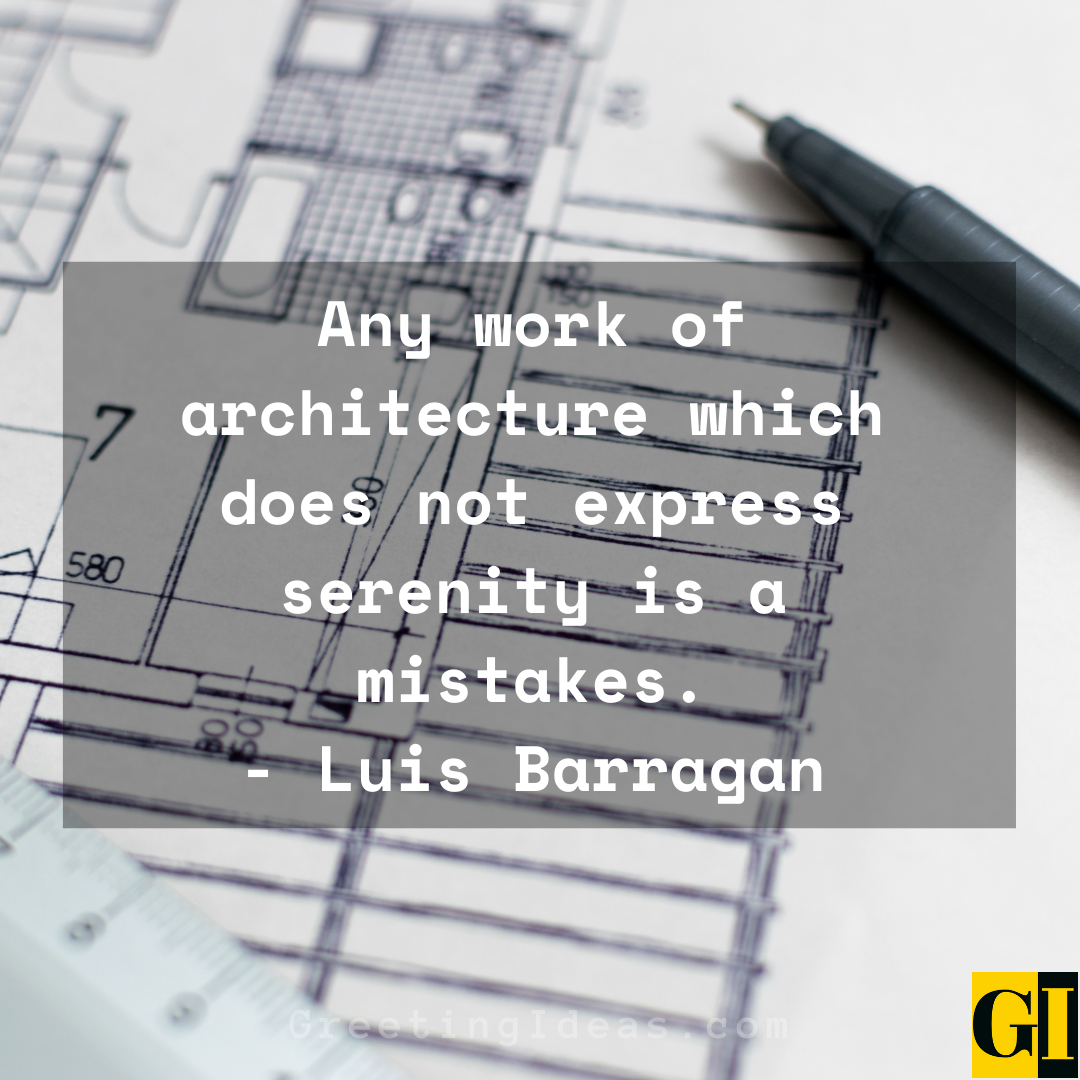 Architecture Quotes Greeting Ideas 1