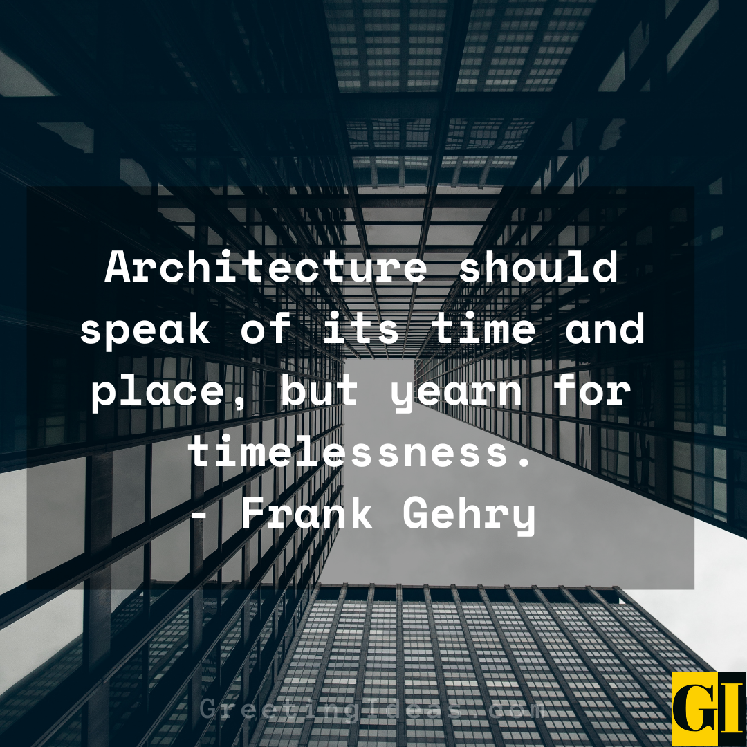 Architecture Quotes Greeting Ideas 2