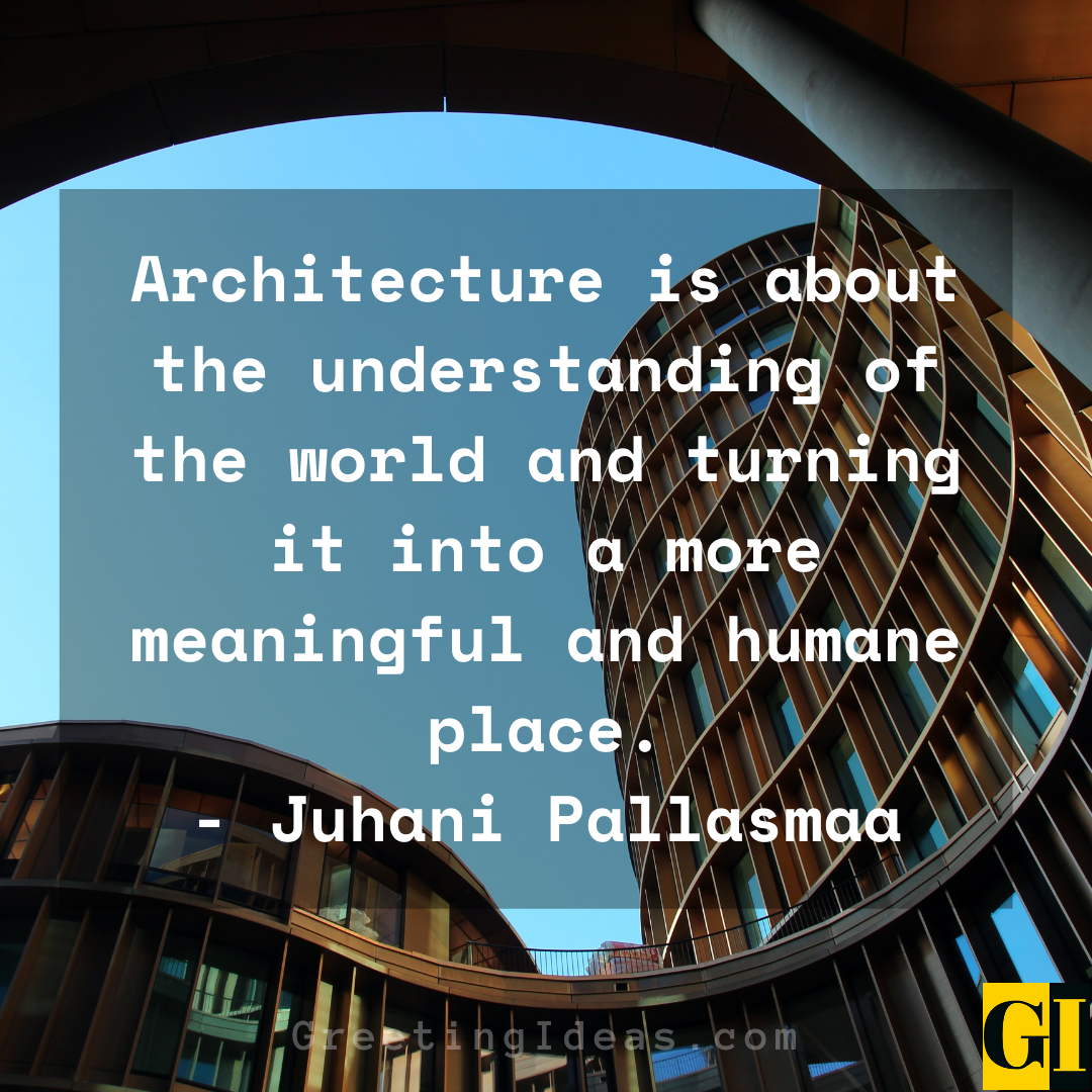 Architecture Quotes Greeting Ideas 4