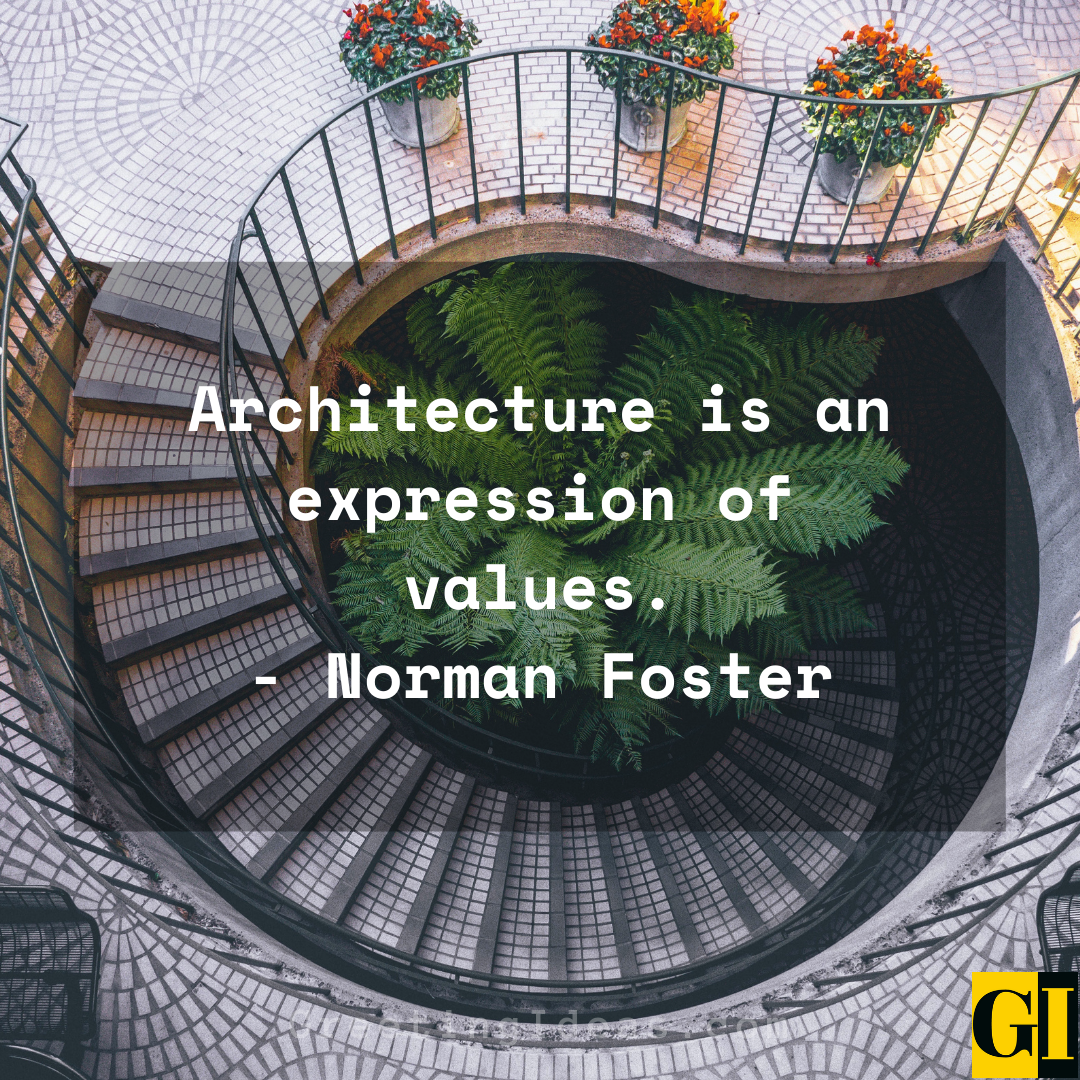 Architecture Quotes Greeting Ideas 6