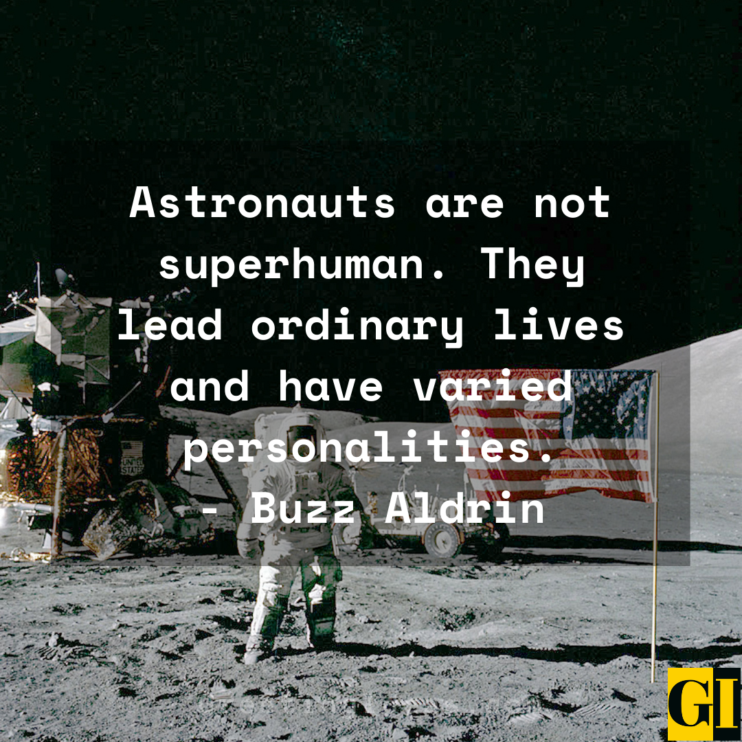 Astronaut Quotes Greeting Ideas 5