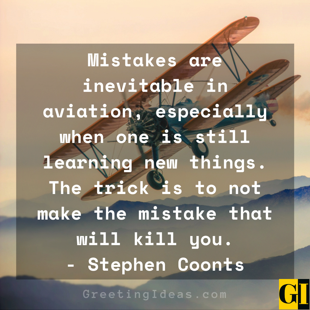Aviation Quotes Greeting Ideas 2