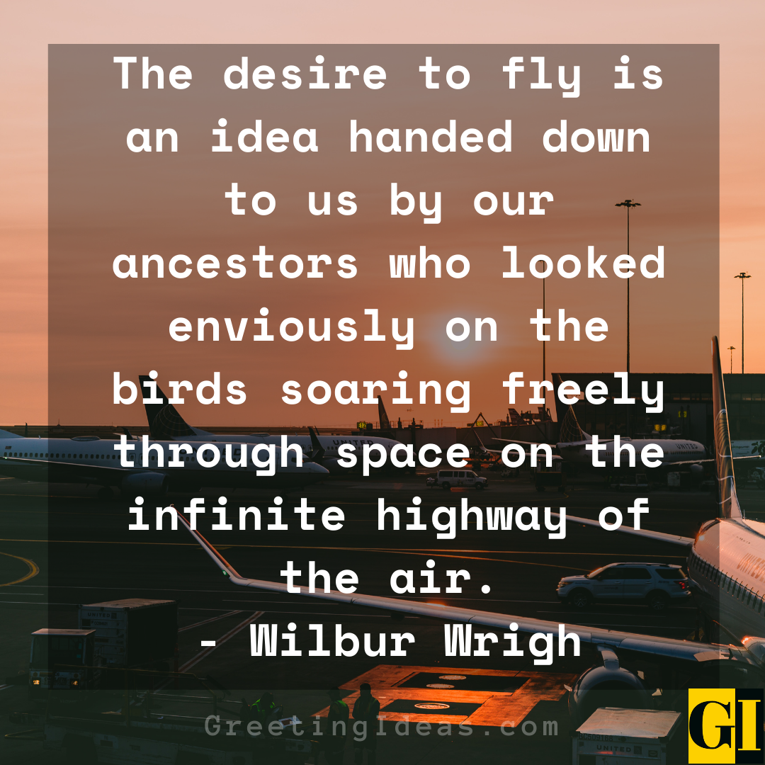 Aviation Quotes Greeting Ideas 4