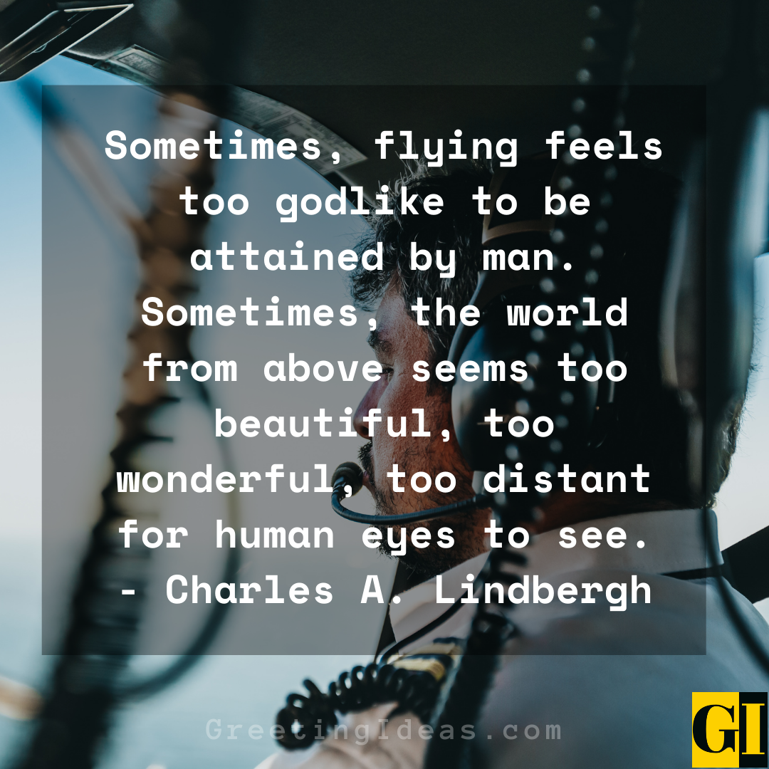 Aviation Quotes Greeting Ideas 5