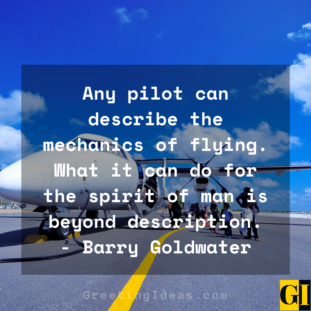 Aviation Quotes Greeting Ideas 6