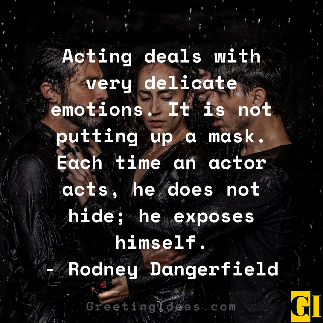 Acting Quotes Greeting Ideas 5