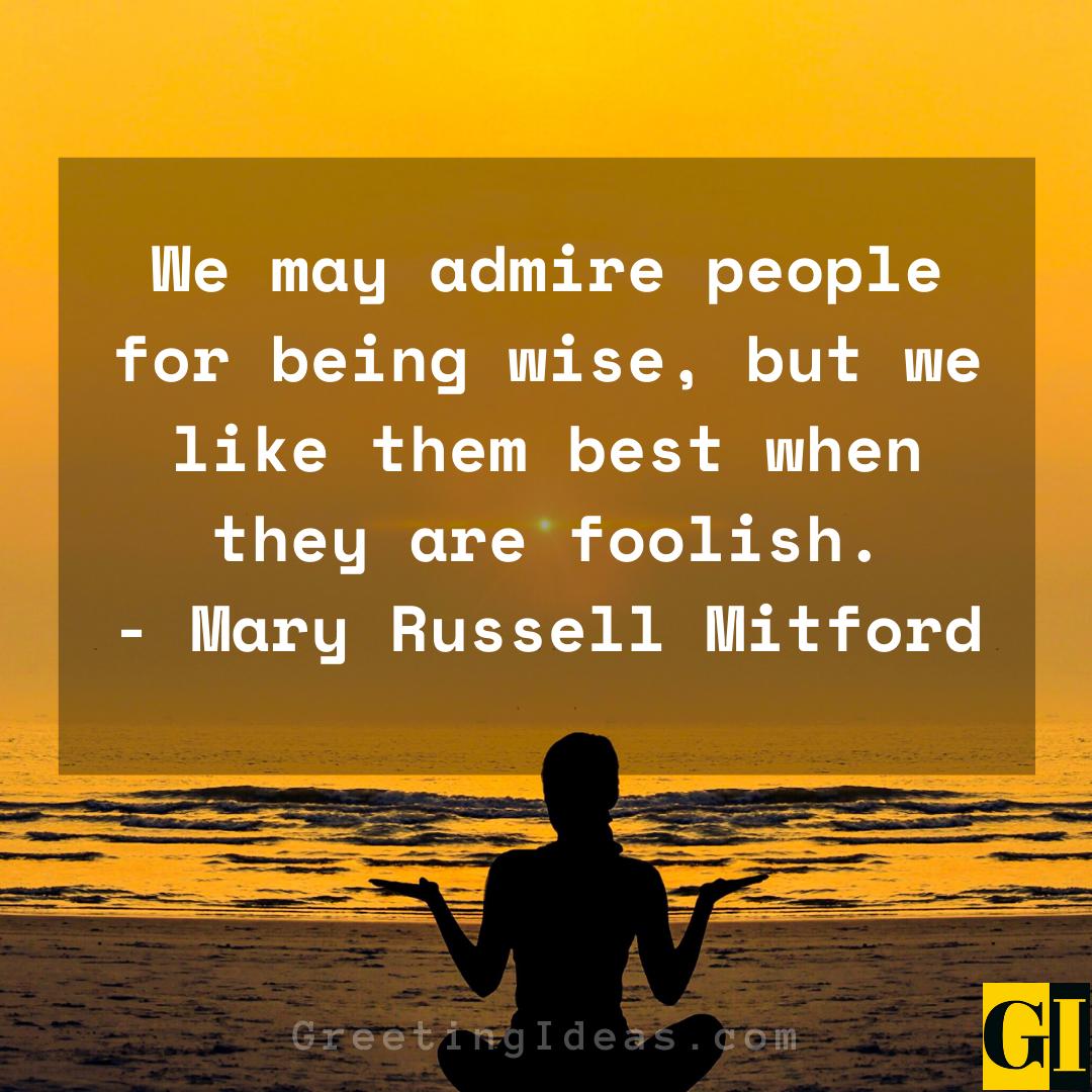 Admire Quotes Greeting Ideas 2