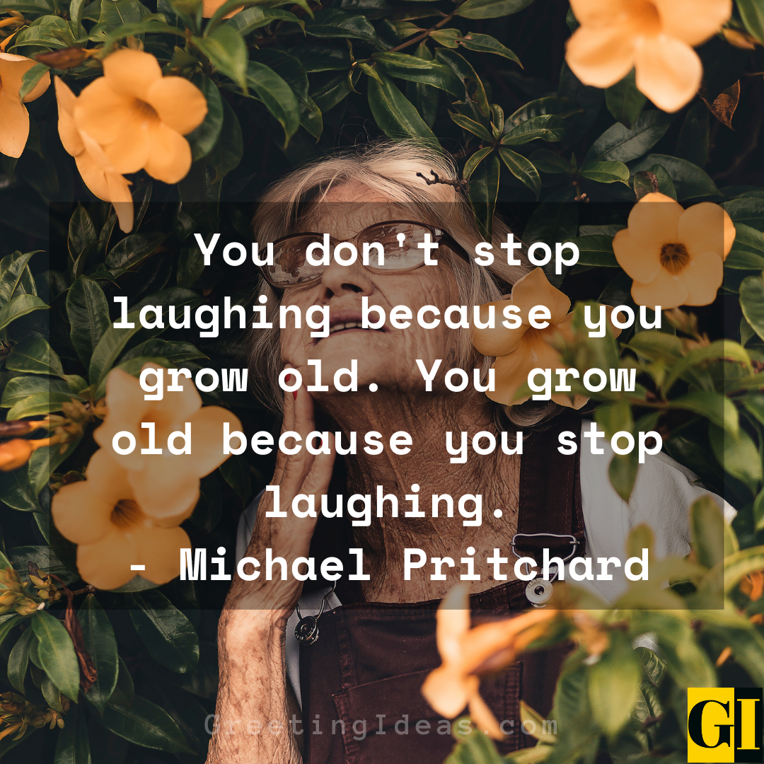 Age Quotes Greeting Ideas 3