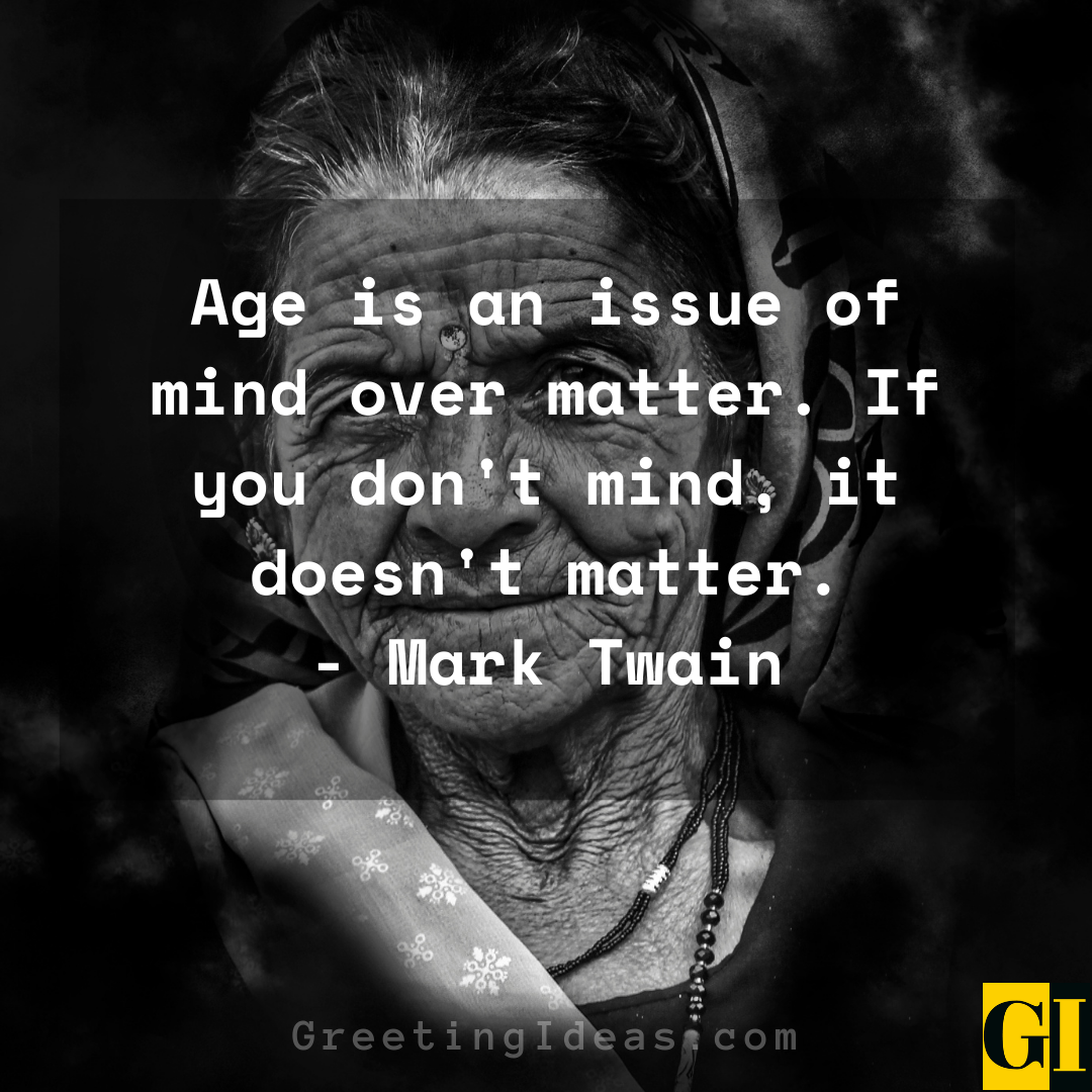 Age Quotes Greeting Ideas 4