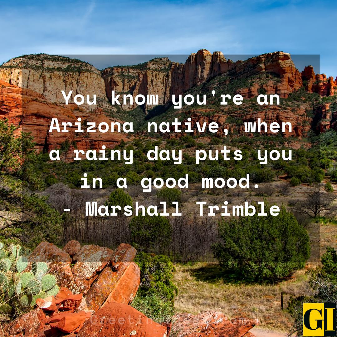 Arizona Quotes Greeting Ideas 3