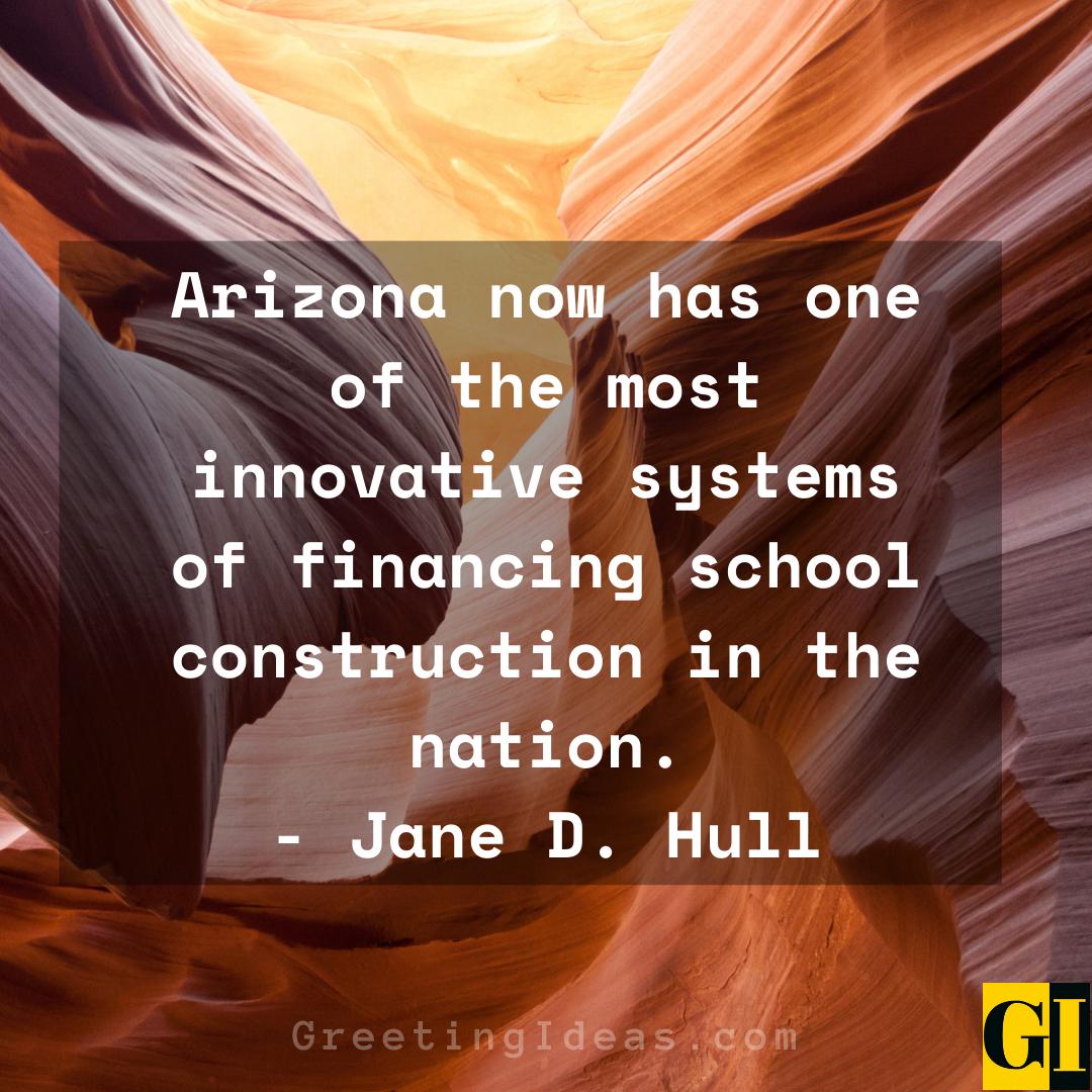 Arizona Quotes Greeting Ideas 5