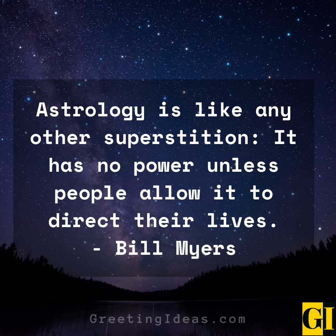 Astrology Quotes Greeting Ideas 2