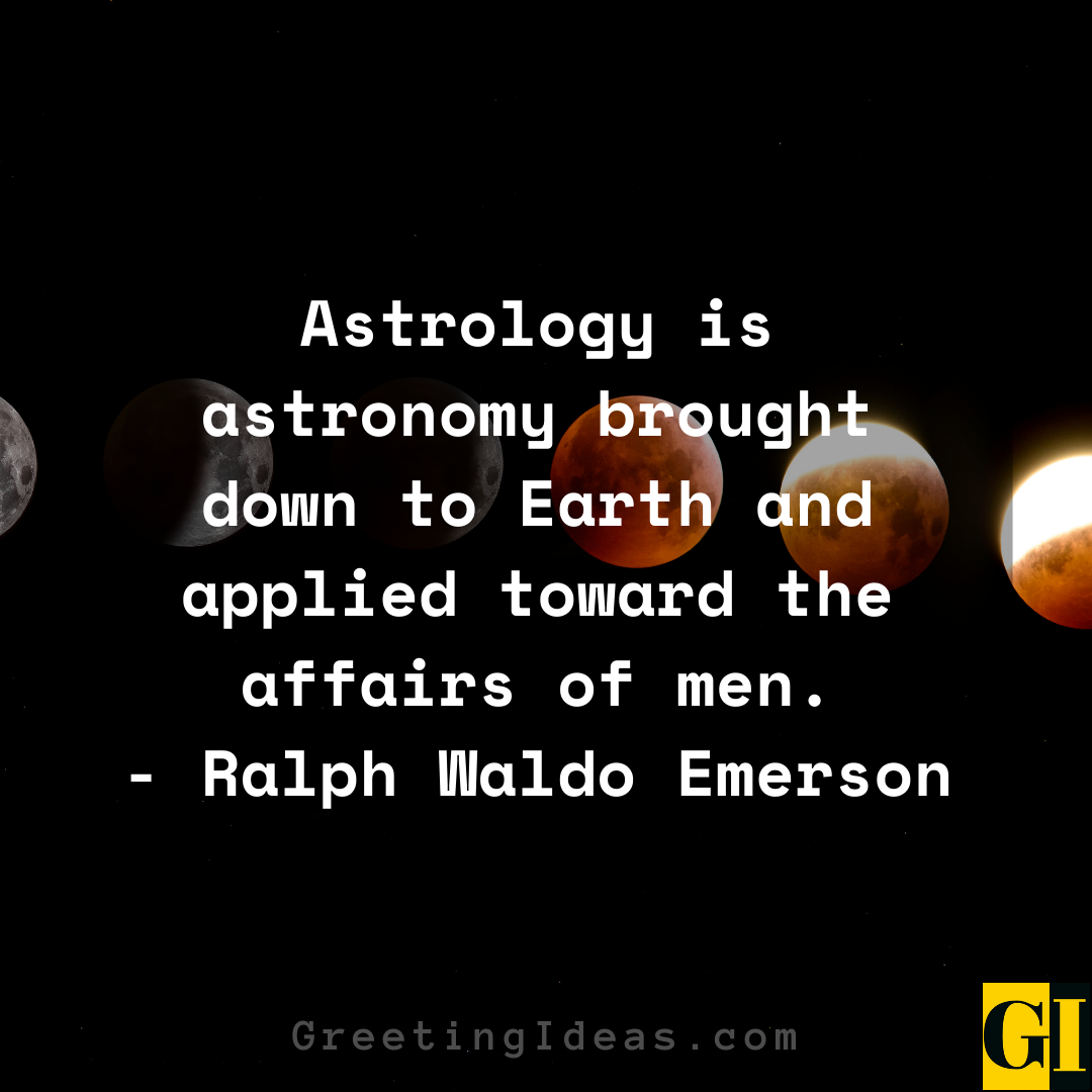 Astrology Quotes Greeting Ideas 4