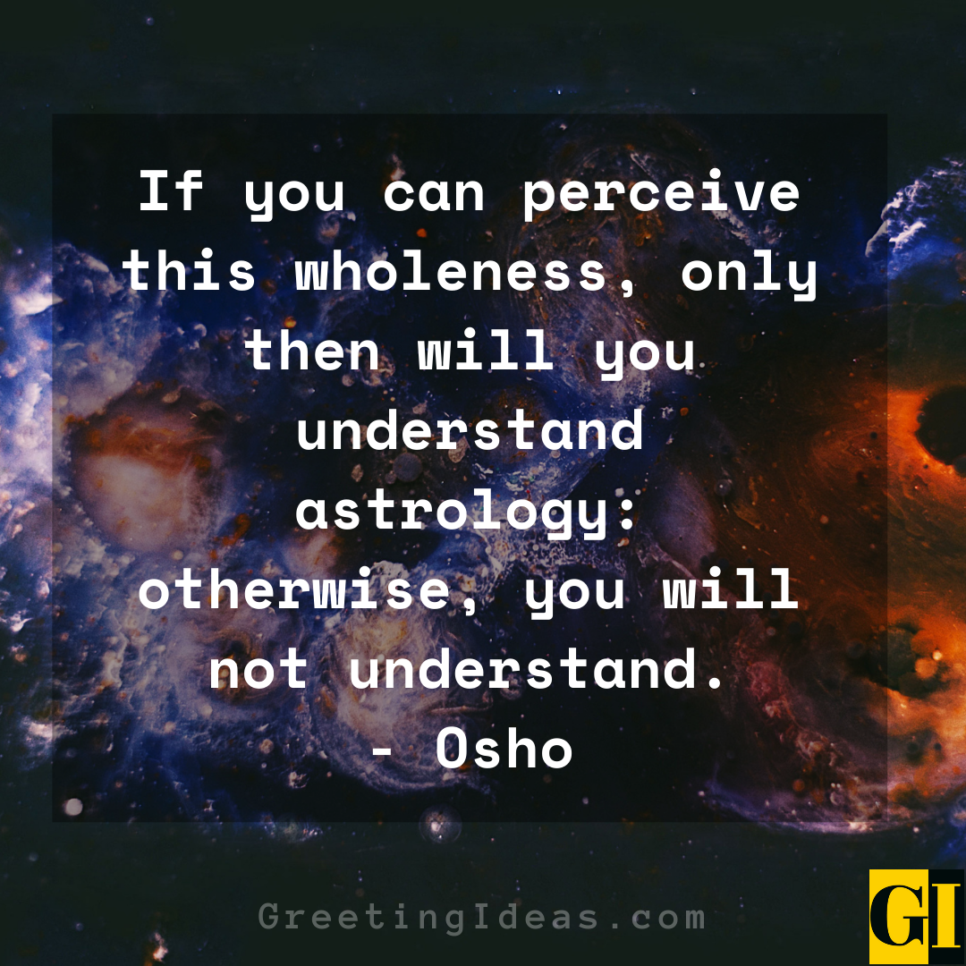 Astrology Quotes Greeting Ideas 5