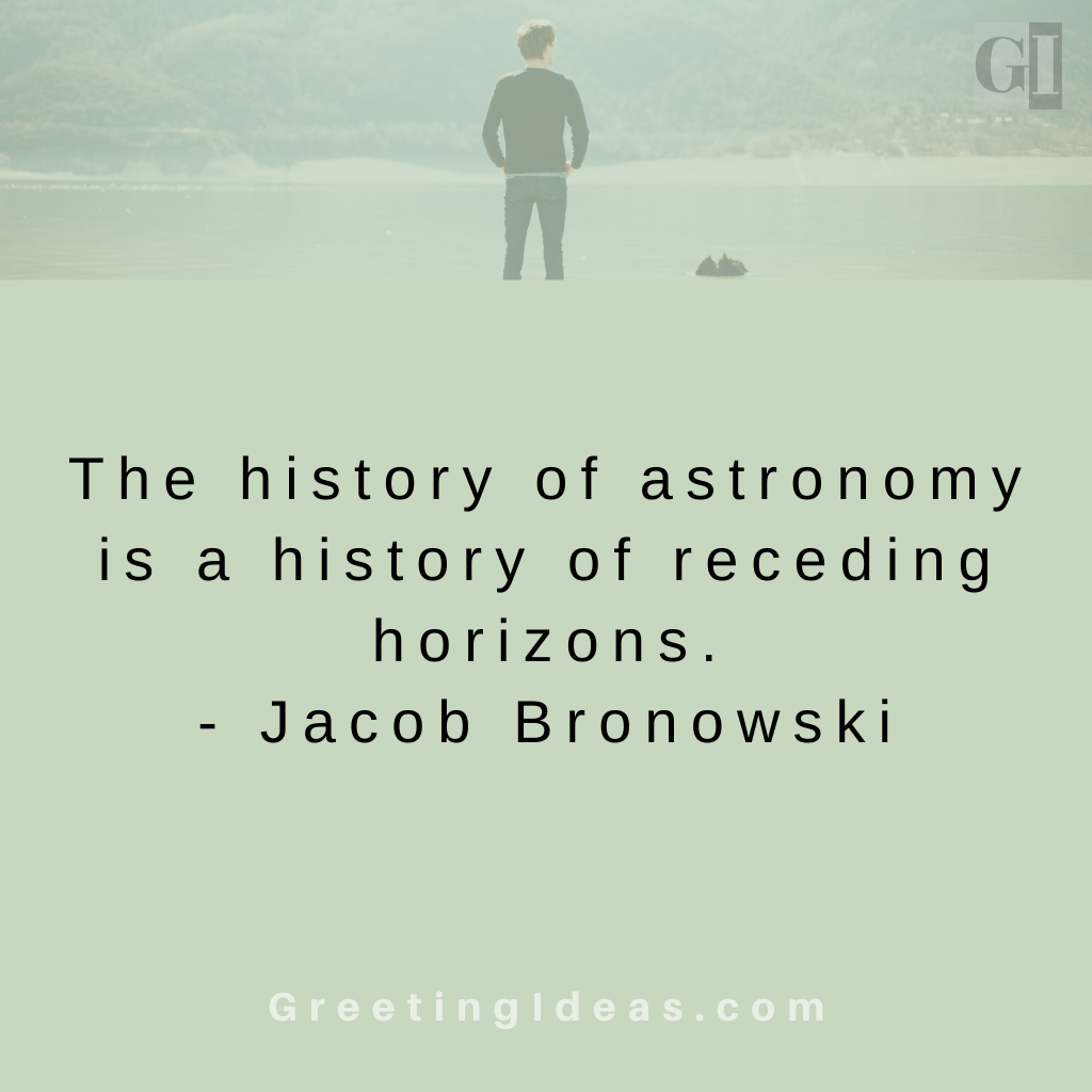 Astronomy Quotes Greeting Ideas 11