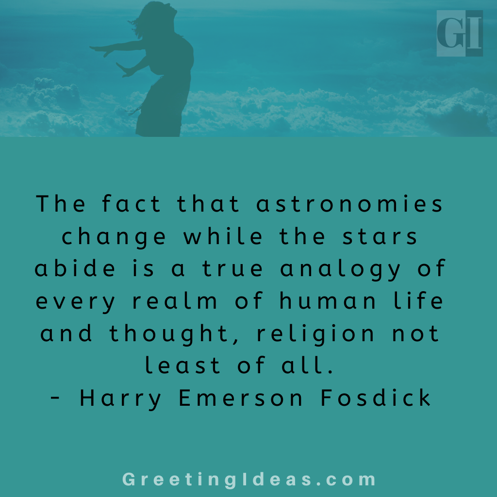 Astronomy Quotes Greeting Ideas 16