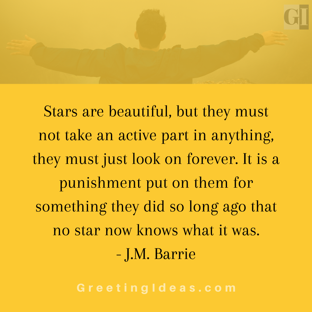 Astronomy Quotes Greeting Ideas 4