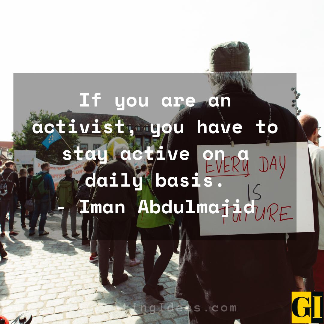 Activist Quotes Greeting Ideas 4