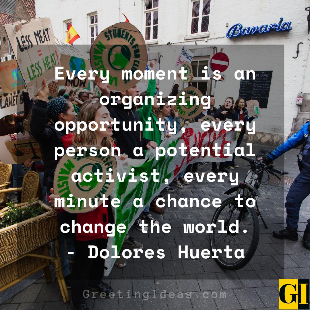 Activist Quotes Greeting Ideas 5