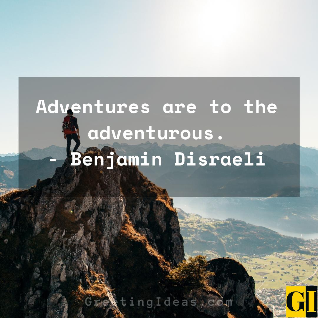 Adventure Quotes Greeting Ideas 1