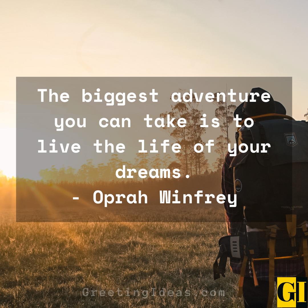 Adventure Quotes Greeting Ideas 2